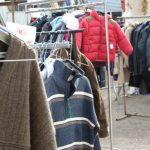 vêtements de saison