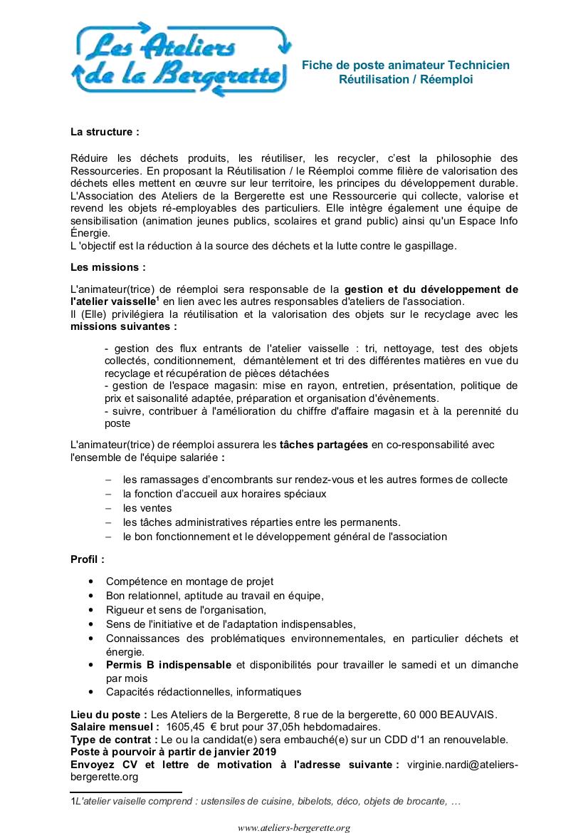 fiche-de-poste-animateur-technicien-reutilisation-reemploi-2018-1