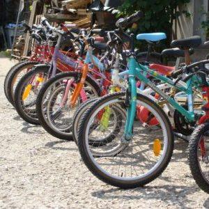 vélos d'enfants