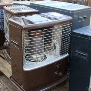 poêles, radiateurs...