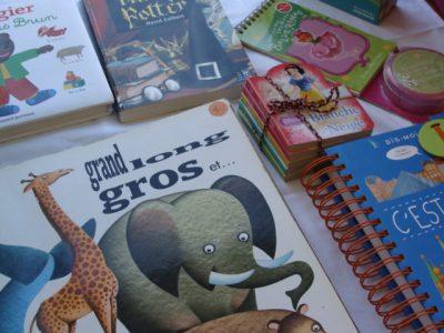 livres enfants et jeunesse