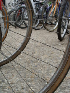 VTT, vélos de ville...