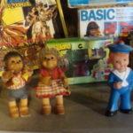 jouets anciens et de collection