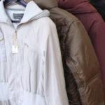 ou vêtements de saison hiver